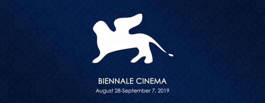 76th Venice Film Festival Lineup