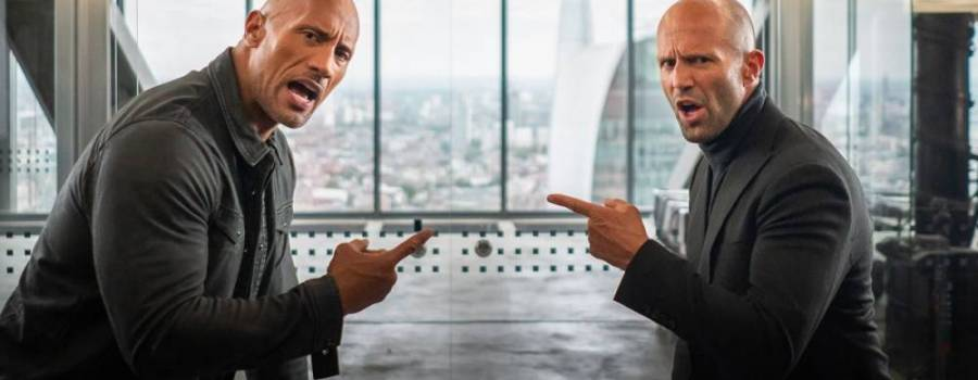 'Fast & Furious Presents: Hobbs & Shaw' Review