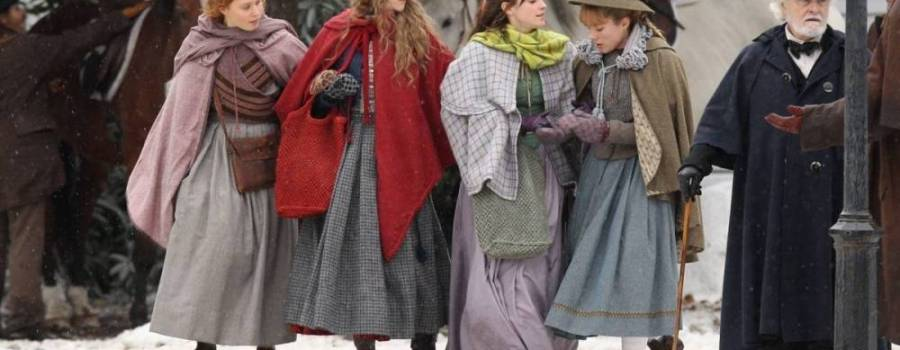 What's The Buzz? Early Word On 'Little Women,' 'Joker,' 'Jojo Rabbit,' And More