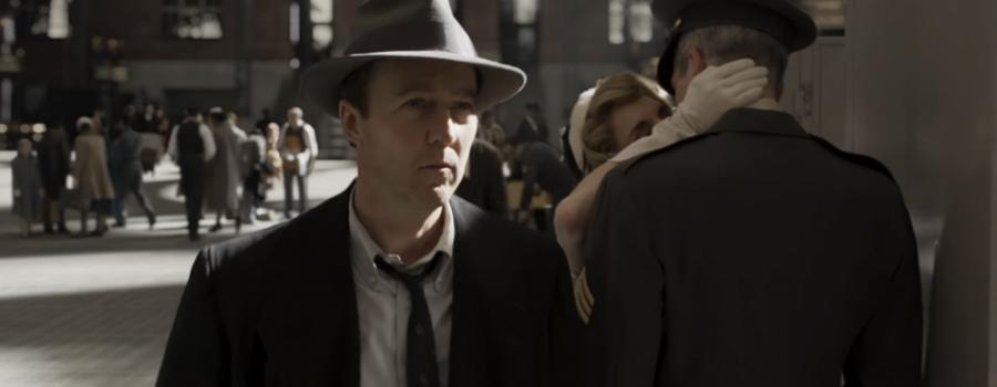 'Motherless Brooklyn' Trailer