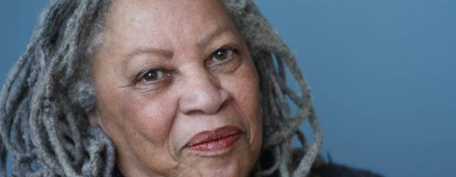 BREAKING NEWS: Author Toni Morrison Dead At 88