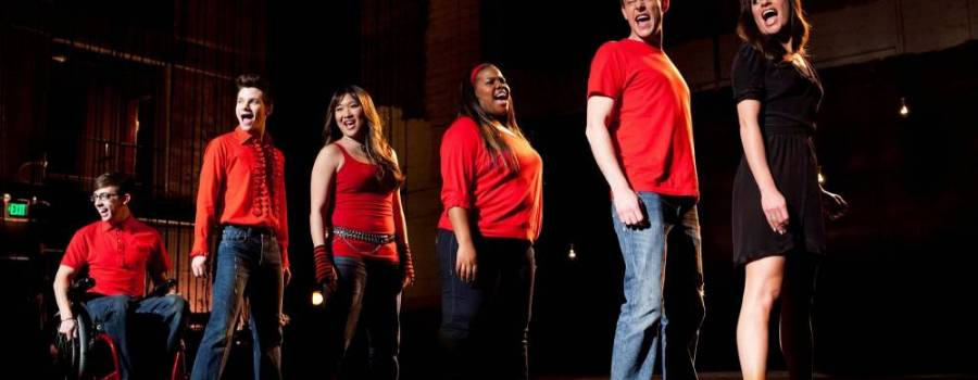 """Wednesday"" Listicles: Top Ten 'Glee' Musical Moments"