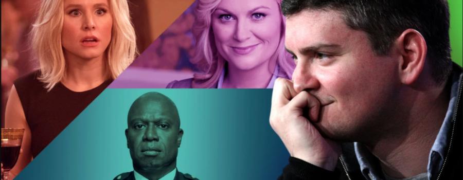 """""""Wednesday"""" Listicles: Top Ten Michael Schur Characters"""