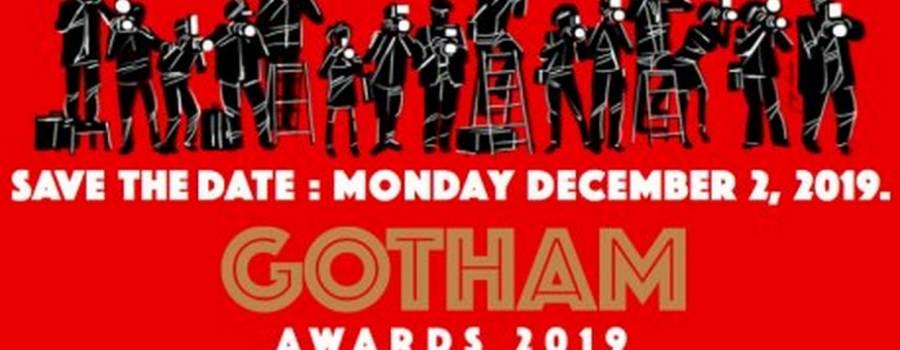 29th Annual Gotham Awards Nominations