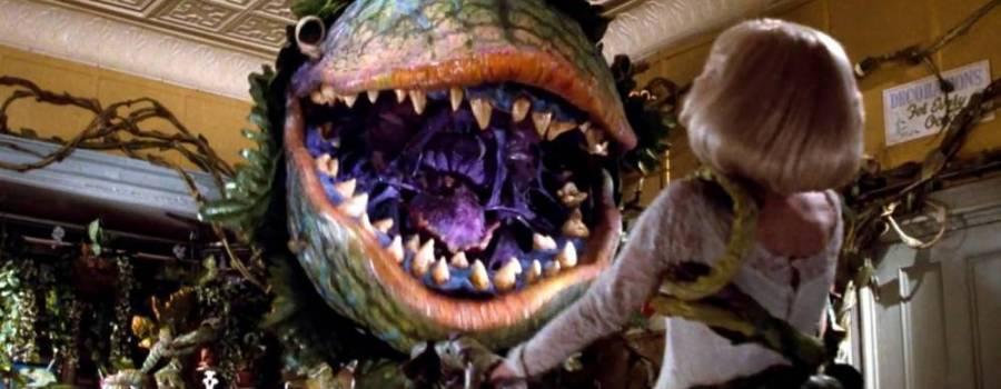 Sacred Walloween: Top Ten Horror Musicals