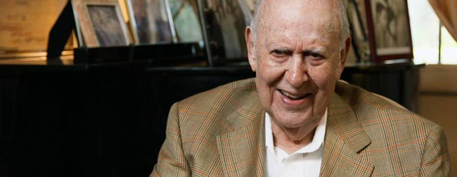 BREAKING NEWS: Carl Reiner Dead At Age 98