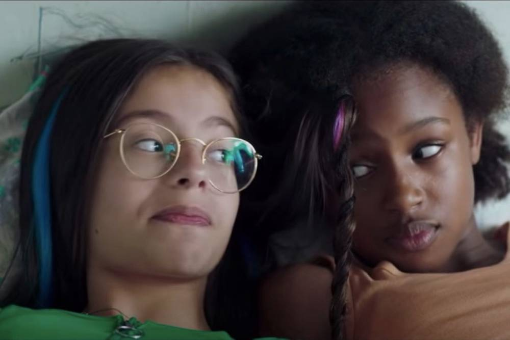 'Cuties' Review