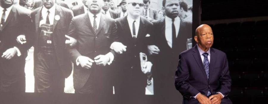 'John Lewis: Good Trouble' Review