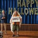 'Hubie Halloween' Review