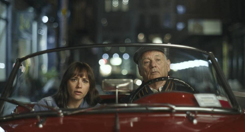 'On The Rocks' Review (New York Film Festival)