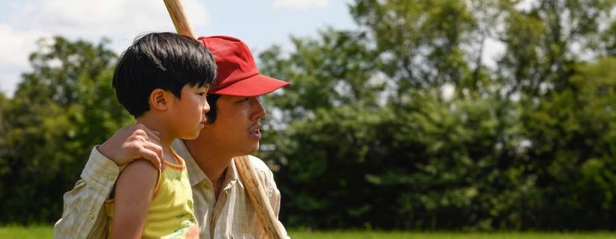 'Minari' Review (Middleburg Film Festival Review)