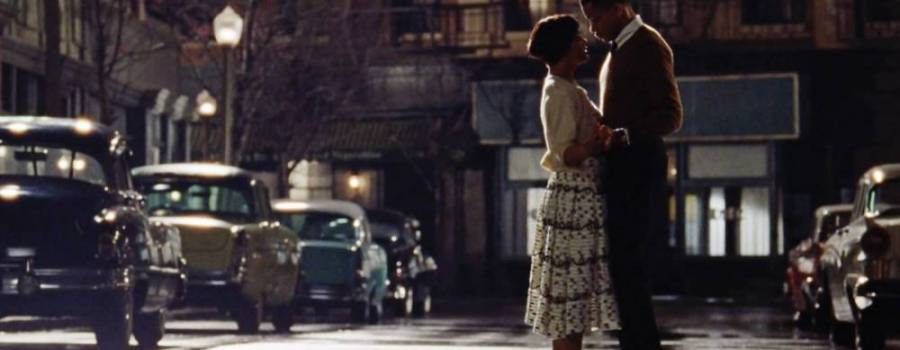 'Sylvie's Love' Review (Middleburg Film Festival Review)