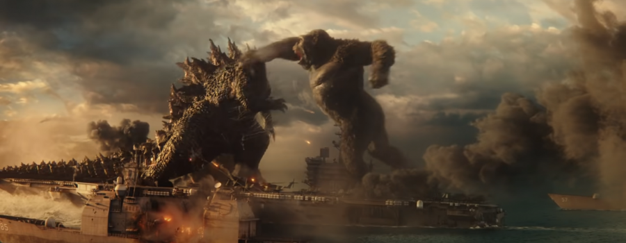 'Godzilla Vs. Kong' Review