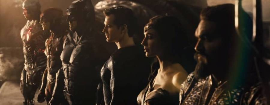'Zack Snyder's Justice League' Review