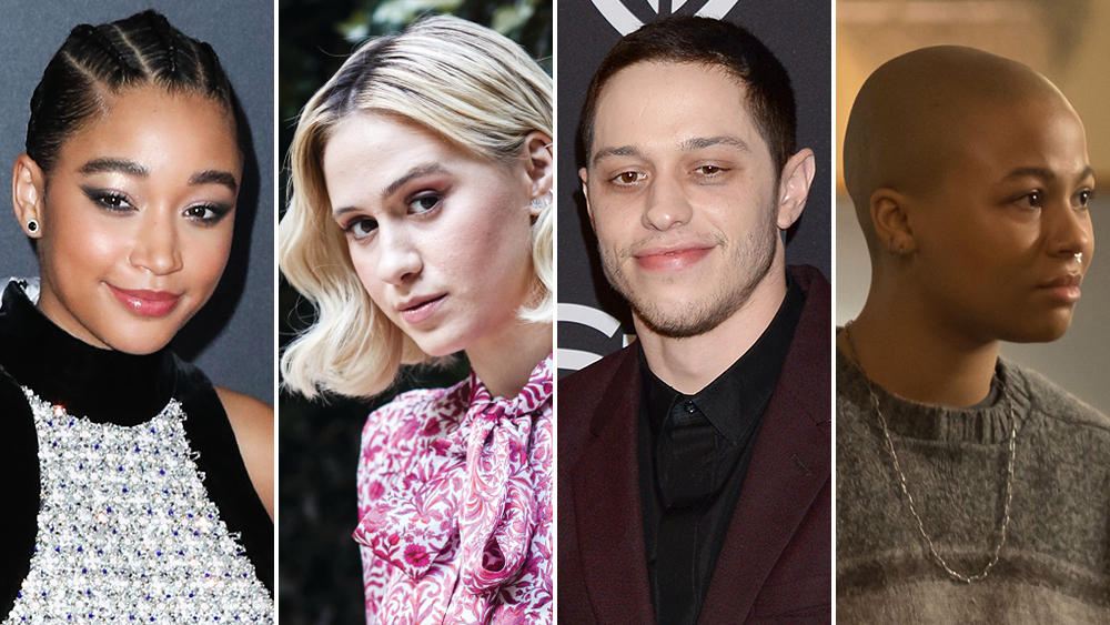 A24 Sets Up Horror Film 'Bodies Bodies Bodies' With An All-Star Cast