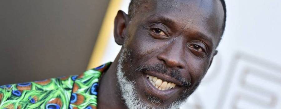 BREAKING NEWS: 'The Wire' Star Michael K. Williams Dead At 54
