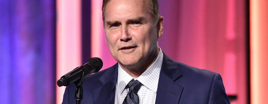 BREAKING NEWS: Norm Macdonald Passes Away At The Age Of 61