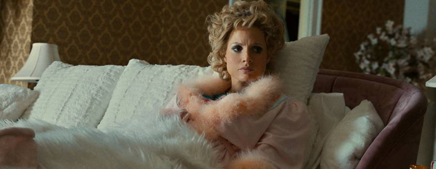 'The Eyes Of Tammy Faye' Review