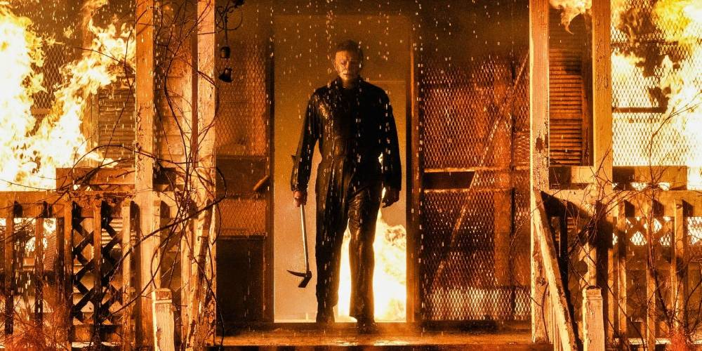 'Halloween Kills' Review