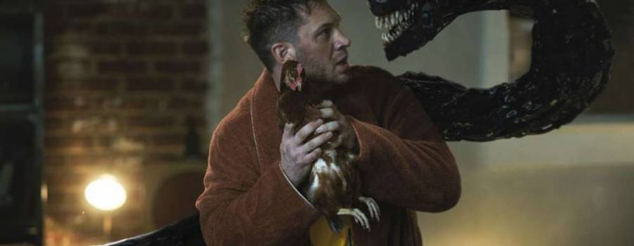 'Venom: Let There Be Carnage' Review